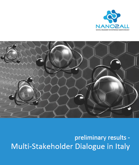image: Multi-stakeholder Dialogue in Italy