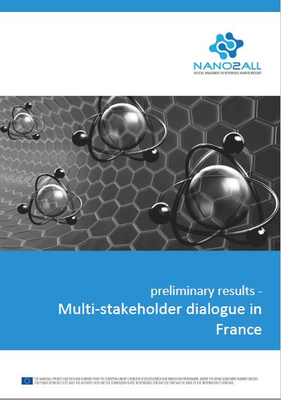 image: Multi-stakeholder Dialogue in France