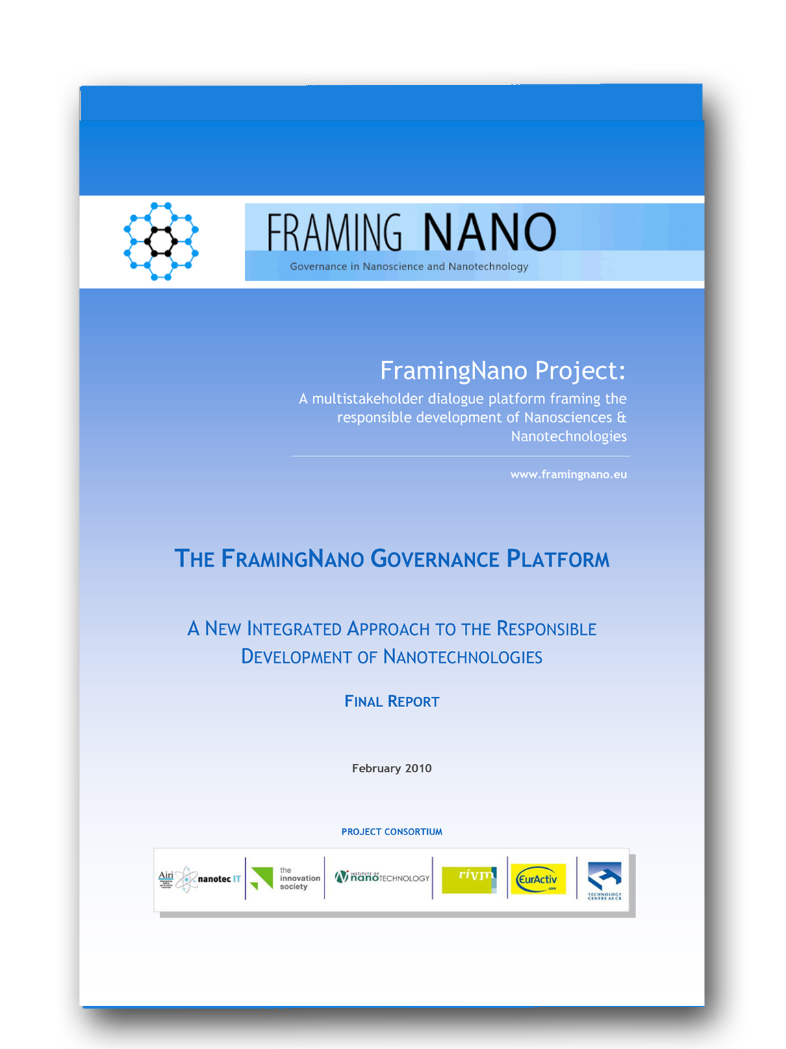 image: A new integrated approach to the responsible development of nanotechnologies, by Framing Nano