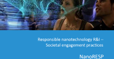image: Societal engagement practices - NanoRESP